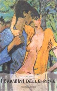 I bambini delle rose - Mohsen Melliti - copertina