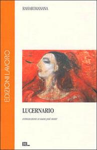 Lucernario - Raharimanana - copertina