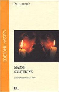 Madre Solitudine