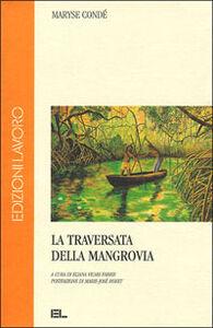 La traversata della Mangrovia