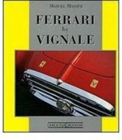 Ferrari by Vignale