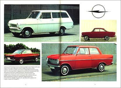 Opel Kadett - Paolo Ferrini - 2