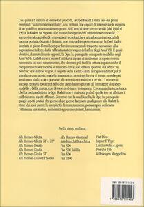 Opel Kadett - Paolo Ferrini - 3