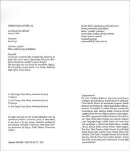 Abarth 595/695 - Elvio Deganello,Renato Donati - 3