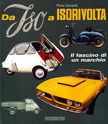 Vastese1902.it Da Iso a Isorivolta. Il fascino di un marchio Image