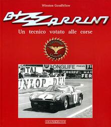 Listadelpopolo.it Bizzarrini. Un progettista votato alle corse Image