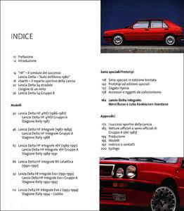 Lancia Delta HF Integrale. Storia di un'auto di successo - Werner Blaettel - 2