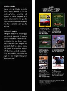 Lancia Delta HF Integrale. Storia di un'auto di successo - Werner Blaettel - 3