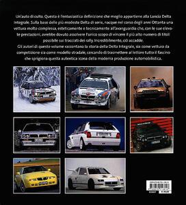 Lancia Delta HF Integrale. Storia di un'auto di successo - Werner Blaettel - 4