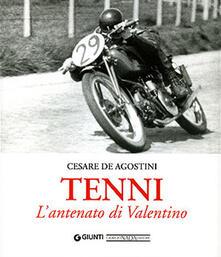 Winniearcher.com Tenni. L'antenato di Valentino Image