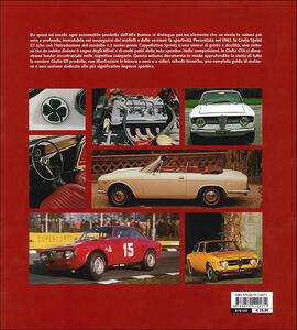 Alfa Romeo. Giulia GT - Brizio Pignacca - 3