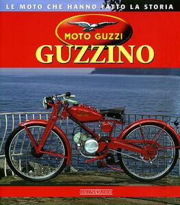 Libro Moto Guzzi Guzzino Massimo Chierici