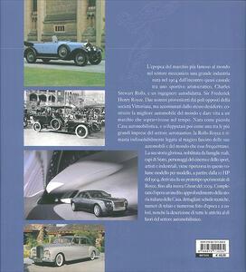 Rolls Royce. Storia, tecnica e modelli - Halwart Schrader - 5