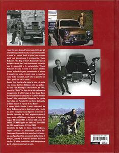 Steve McQueen. Le auto, le moto e le corse - Matt Stone - 5