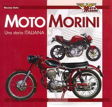 Moto Morini. Una storia ita...