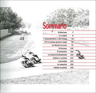 Moto Morini. Una storia italiana - Massimo Clarke - 3