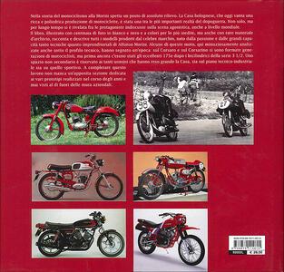 Moto Morini. Una storia italiana - Massimo Clarke - 5