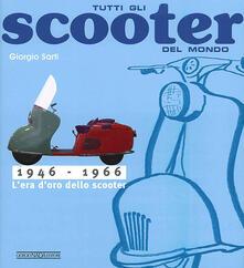 Premioquesti.it Tutti gli scooter del mondo. 1946-1966 Image