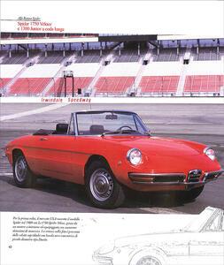 Alfa Romeo Spider 1966-1993. Guida all'identificazione e al restauro - Chris Rees - 4