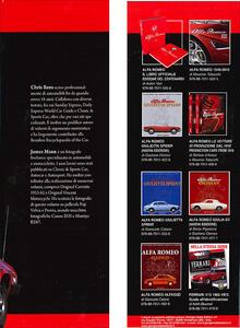 Alfa Romeo Spider 1966-1993. Guida all'identificazione e al restauro - Chris Rees - 8