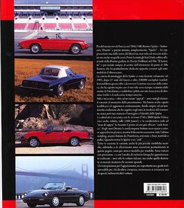 Alfa Romeo Spider 1966-1993. Guida all'identificazione e al restauro - Chris Rees - 9