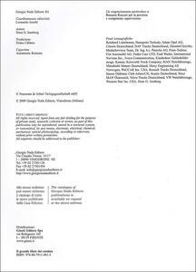 Il grande libro dei camion - Hans G. Isenberg - 2