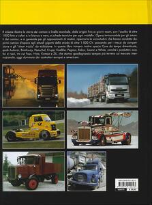 Il grande libro dei camion - Hans G. Isenberg - 4