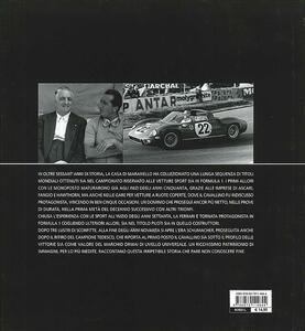 Ferrari mondiali. Le vetture iridate del cavallino - Enrico Mapelli - 3