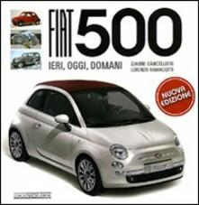 Squillogame.it Fiat 500 Image
