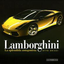 Aboutschuster.de Lamborghini. La splendida antagonista Image