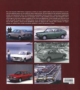 Alfa Romeo. Alfasud - Giancarlo Catarsi - 5