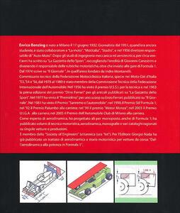 Formula 1. Evoluzione, tecnica, regolamento - Enrico Benzing - 3