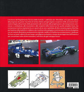 Formula 1. Evoluzione, tecnica, regolamento - Enrico Benzing - 4