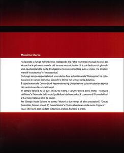 Moto storiche. Guida al restauro - Massimo Clarke - 4
