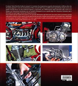 Moto storiche. Guida al restauro - Massimo Clarke - 5