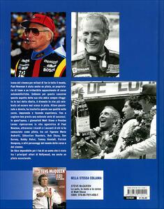 Paul Newman. Da Hollywood a Indianapolis - Matt Stone,Preston Lerner - 3