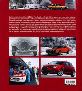 Alfa Romeo 1910-2010 - Maurizio Tabucchi - 4