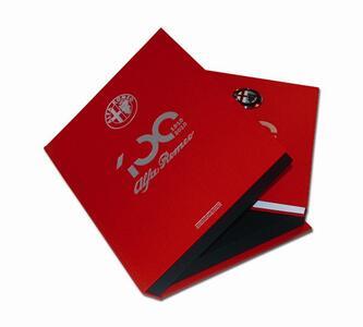 Alfa Romeo. Il libro ufficiale. Ediz. del centenario - 2