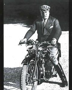 100 anni di moto italiana. 1911-2011. Un secolo di storia, tecnica, sport - 2