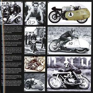 100 anni di moto italiana. 1911-2011. Un secolo di storia, tecnica, sport - 3