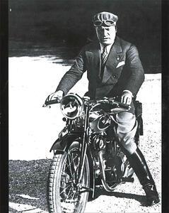100 anni di moto italiana. 1911-2011. Un secolo di storia, tecnica, sport - 4