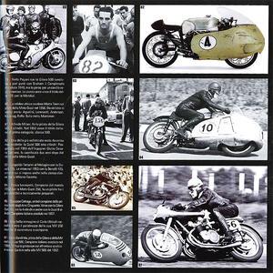 100 anni di moto italiana. 1911-2011. Un secolo di storia, tecnica, sport - 5