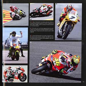 100 anni di moto italiana. 1911-2011. Un secolo di storia, tecnica, sport - 6