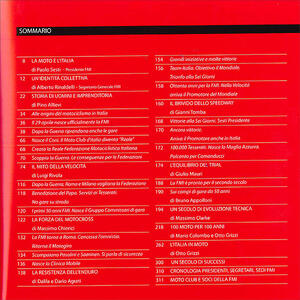 100 anni di moto italiana. 1911-2011. Un secolo di storia, tecnica, sport - 7