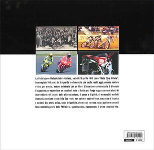 100 anni di moto italiana. 1911-2011. Un secolo di storia, tecnica, sport - 8