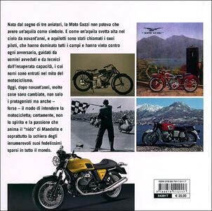 Moto Guzzi. Novant'anni di arte e tecnologia - Mario Colombo - 2