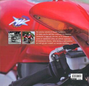 Mv Agusta F4. La moto più bella del mondo - Otto Grizzi - 6