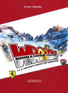Wrooom 20th. F1 e moto GP