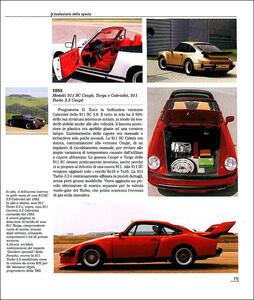 Porsche 911. 1963-1998 - Mauro Borella - 2