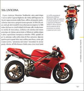 Ducati. La «Rossa» delle due ruote. Ediz. illustrata - Otto Grizzi - 2